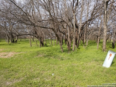 San Antonio Residential Lots & Land New: 10423 Mountain View Dr