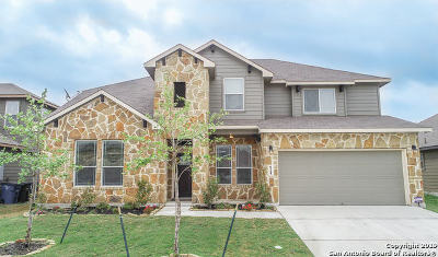 New Braunfels Single Family Home New: 928 Cypress Mill