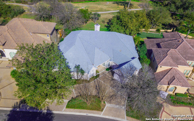 San Antonio Single Family Home New: 19216 Trailview