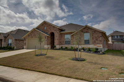 New Braunfels Single Family Home New: 2758 Ridge Forest Dr