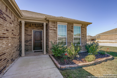 San Antonio Single Family Home New: 3611 Ringgold Trail