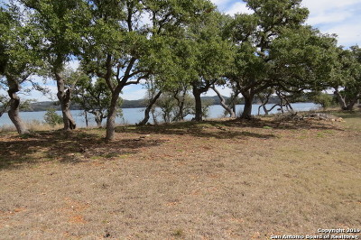 Bandera Residential Lots & Land For Sale: 1925 Pr 1518