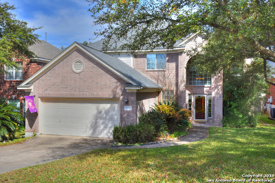 Single Family Home New: 21715 Beaver Bend Ct