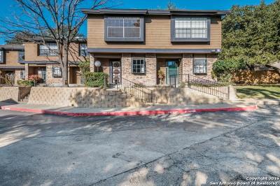 San Antonio Condo/Townhouse New: 11815 Vance Jackson Rd #2305