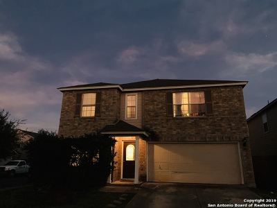 San Antonio Single Family Home New: 1002 Scaup Ct