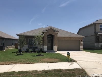 Guadalupe County Single Family Home New: 416 Swift Move