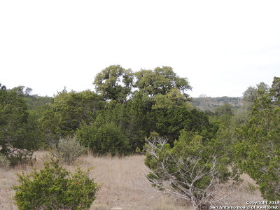 Residential Lots & Land New: 553 Canyon Rock Dr