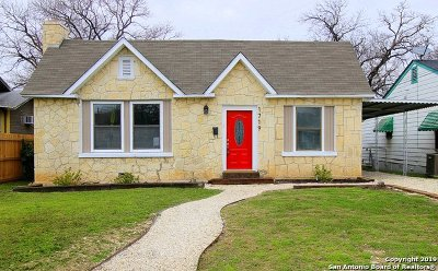 Woodlawn Lake Single Family Home Price Change: 1719 Waverly Ave
