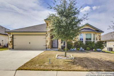 Comal County Single Family Home New: 231 Oak Creek Way