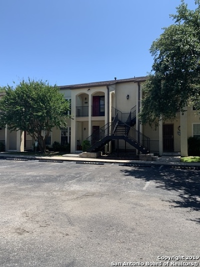 San Antonio TX Condo/Townhouse New: $108,000