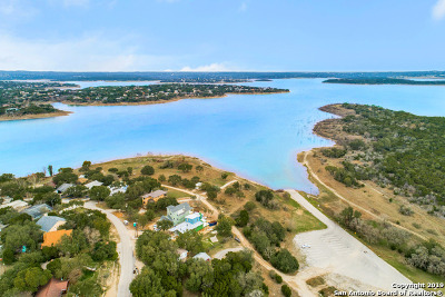 Canyon Lake Single Family Home Active Option: 1125 & 1147 Hillcrest Frst
