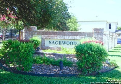 San Antonio Single Family Home New: 23 Moonwalk Crest