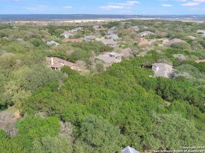 Comal County Residential Lots & Land For Sale: 20734 Wahl Ln