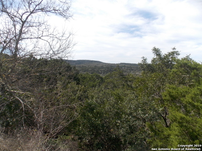 Helotes Residential Lots & Land New: Lochwind