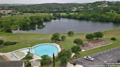 San Antonio Single Family Home New: 1034 Windy Pond