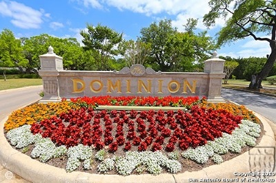 The Dominion Residential Lots & Land For Sale: 7 Devon Wood