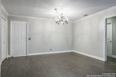 San Antonio Condo/Townhouse New: 5359 Fredericksburg Rd #514
