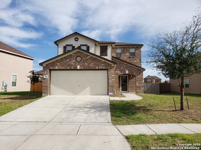 San Antonio Single Family Home New: 2314 Sundrop Bay