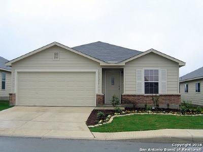 Single Family Home New: 3626 Arrowwood Bend