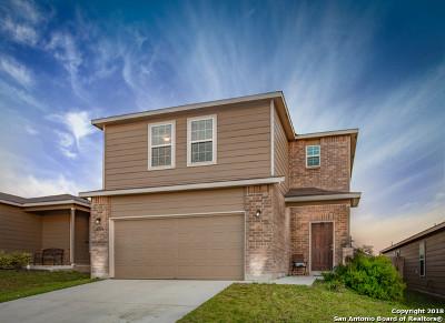 San Antonio TX Single Family Home New: $230,000