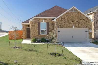 New Braunfels Single Family Home New: 711 Anthem Ln