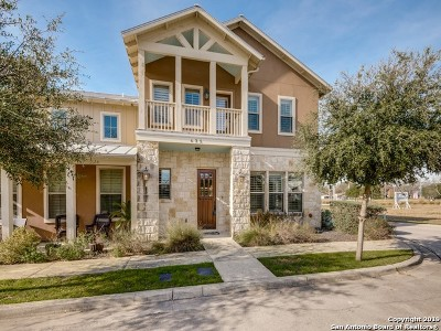 New Braunfels Single Family Home New: 635 Stadtbach St