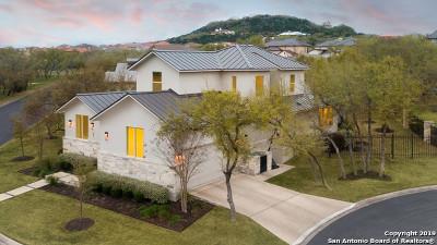 San Antonio Single Family Home New: 7 Saxby Glen