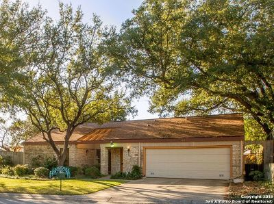 San Antonio Single Family Home New: 1718 Summer Park Ln