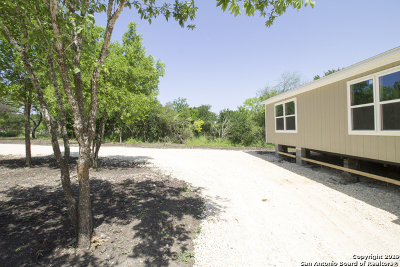 Manufactured Home Price Change: 234 County Road 5720