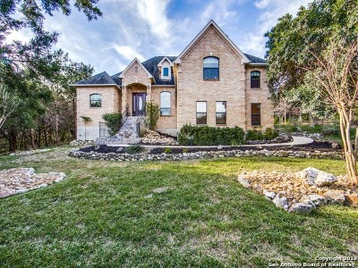Selma Single Family Home New: 8106 Alton Blvd