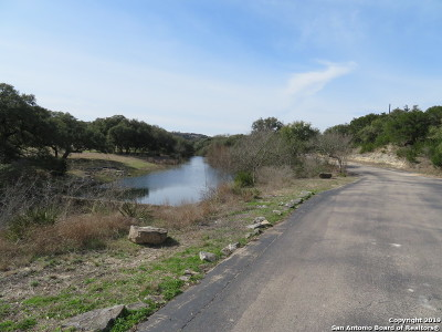 Residential Lots & Land For Sale: 25115 Clearwater Creek