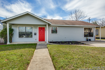 San Antonio TX Single Family Home New: $129,900