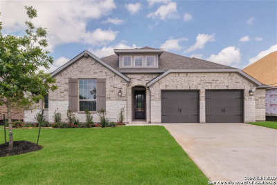 New Braunfels Single Family Home New: 1140 Carriage Loop