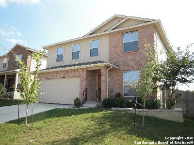 San Antonio Single Family Home New: 7130 Calypso Dawn