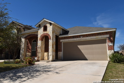 San Antonio Single Family Home New: 8747 Dove Oak Ln