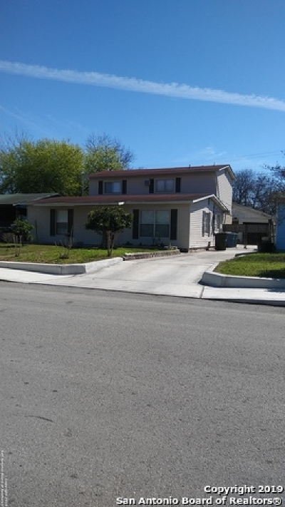 San Antonio Single Family Home New: 72 Whitman Ave