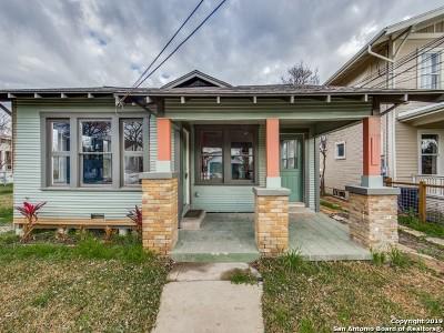 San Antonio Multi Family Home New: 1027 Lamar