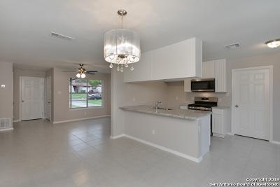San Antonio Single Family Home New: 2130 Davy Crockett Dr