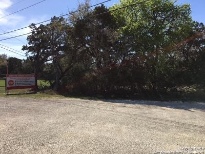Lakehills Residential Lots & Land For Sale: Lot 15 Lakepark Dr