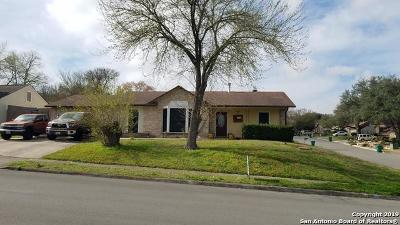 Converse Single Family Home For Sale: 8406 Lone Shadow Trail