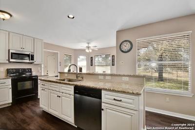 Atascosa County Single Family Home Active Option: 8575 W Fm 476