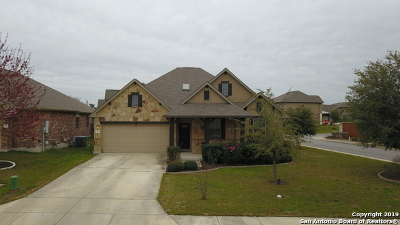 Guadalupe County Single Family Home New: 230 Pecan Gap