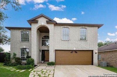 San Antonio Single Family Home New: 506 Russell Park
