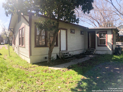San Antonio Single Family Home New: 225 Glenwood Ct