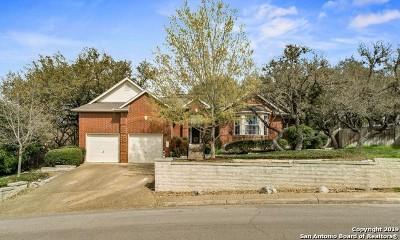 San Antonio Single Family Home New: 17914 Autumn Knoll