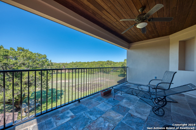 New Braunfels Single Family Home Price Change: 2621 Camel Trail