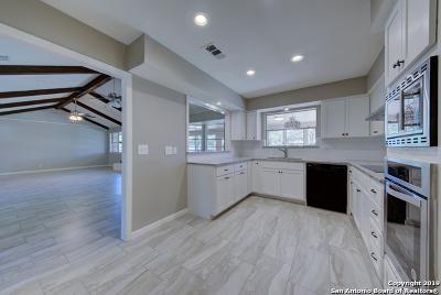 San Antonio Single Family Home New: 683 Crestway Dr