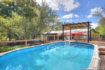 San Antonio Single Family Home New: 727 Braeburn