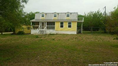 Marion Single Family Home New: 697 Sassman