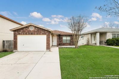 Single Family Home Active Option: 9822 Echo Plain Dr